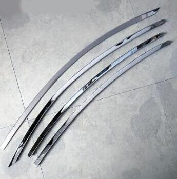 Marco ventanas Ventana del recorte cubierta para Mazda 3 Axela M3 2014, 2015, 2016, 2017, 2018 4 puerta 5 puerta 4 piezas