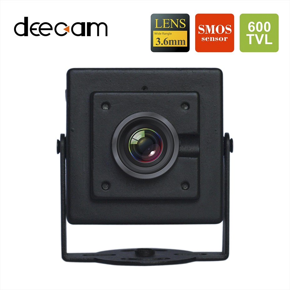 deecam home micro security camera system mini camera hd video recorder module 1 4 cctv camera. Black Bedroom Furniture Sets. Home Design Ideas