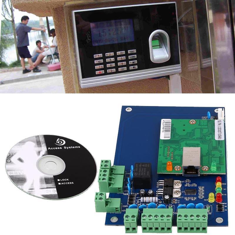new arrival lo1 single door network bothway access control panel rh aliexpress com  access 4000 control panel wiring diagram