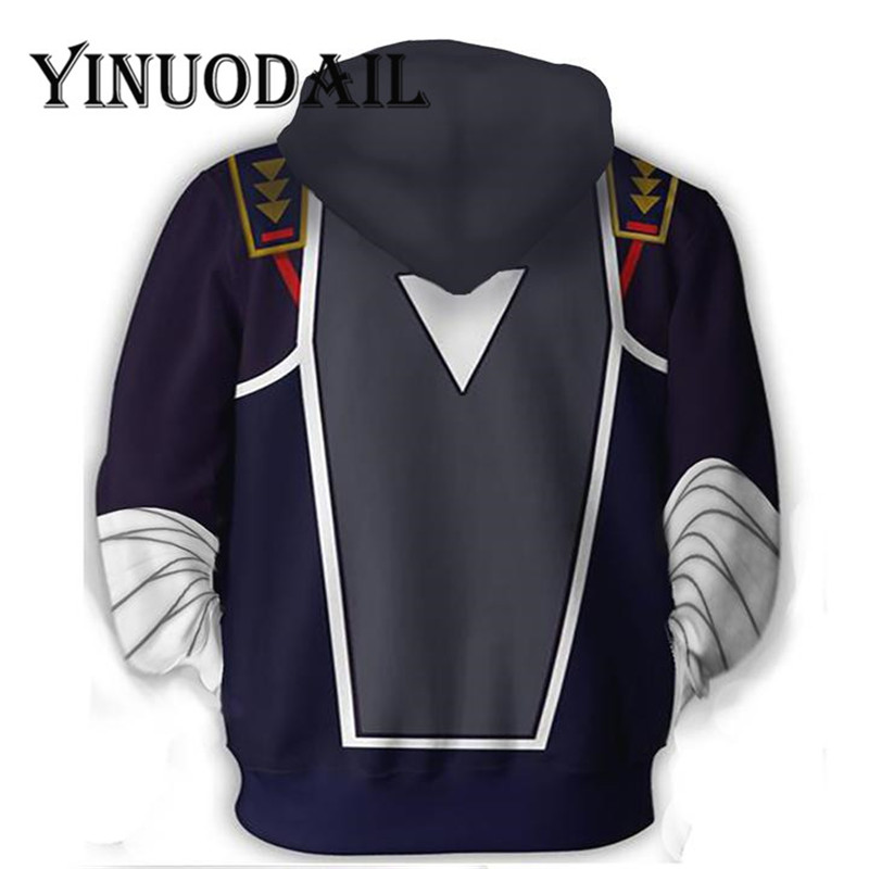 Fans Wear The Legend of Zelda 3D Hoodies for Women amp Men Clothes 2018 Sweat Homme Long Sleeve Game Cosplay in Hoodies amp Sweatshirts from Men 39 s Clothing