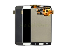 For Samsung Note 2 N7100 Lcd Display With Touch Screen Digitizer Without Frame Assembly Free Shipping N7105 7102 7108 719