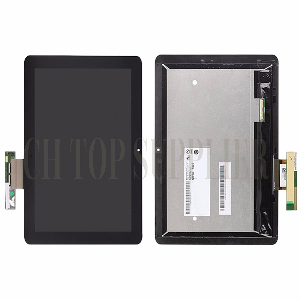 Original New For Acer A210 A211 LCD Touch Digitizer Assembly Replacement B101EVT05.0 new for lenovo s780 lcd display touchscreen digitizer assembly original replacement with free tools in stock tempered glass