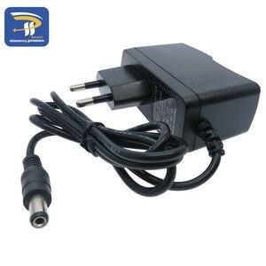 Image 2 - Адаптер преобразователя переменного тока 100 240 В постоянного тока 9 в 1 А источник питания постоянного тока 5,5 мм x 2,1 мм для Arduino UNO R3 MEGA