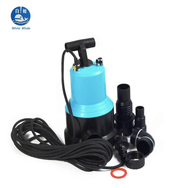 High Quality CLB-6500 Submersible Fish Pond Water Pump clb 4500 high quality plastic filter pump fish pond circulating water pump 220v electric submersible pump