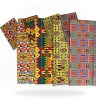 YBG!imitated silk fabric high quality 2018 african fabric wholesale soft silk fabric for dress african print fabrics ! L101320