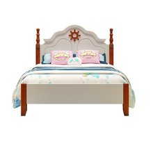 Baby Nest Cama Kinderbedden Mebles Infantiles Letto Wooden De Dormitorio Wood Lit Enfant Muebles Bedroom Furniture Children Bed(China)