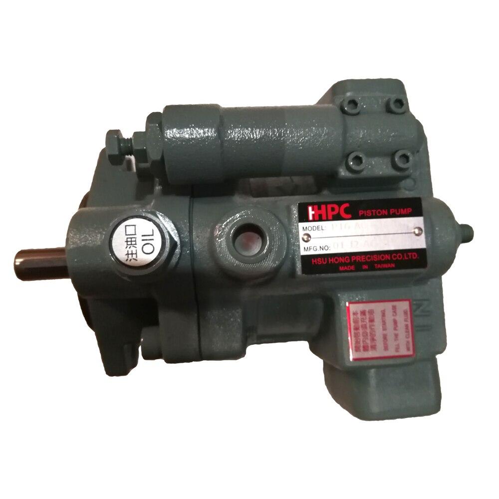 HHPC P16-A0-F-R-01 alta pressre bomba de óleo da bomba hidráulica