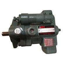 HHPC гидравлический насос P16-A0-F-R-01 высокого давления масляный насос
