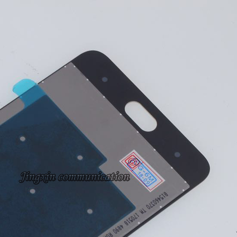 Image 5 - Original test for BLU Vivo 8 V0150UU LCD display + touch screen digitizer for BLU Vivo 8 V0150UU LCD screen repair parts-in Mobile Phone LCD Screens from Cellphones & Telecommunications