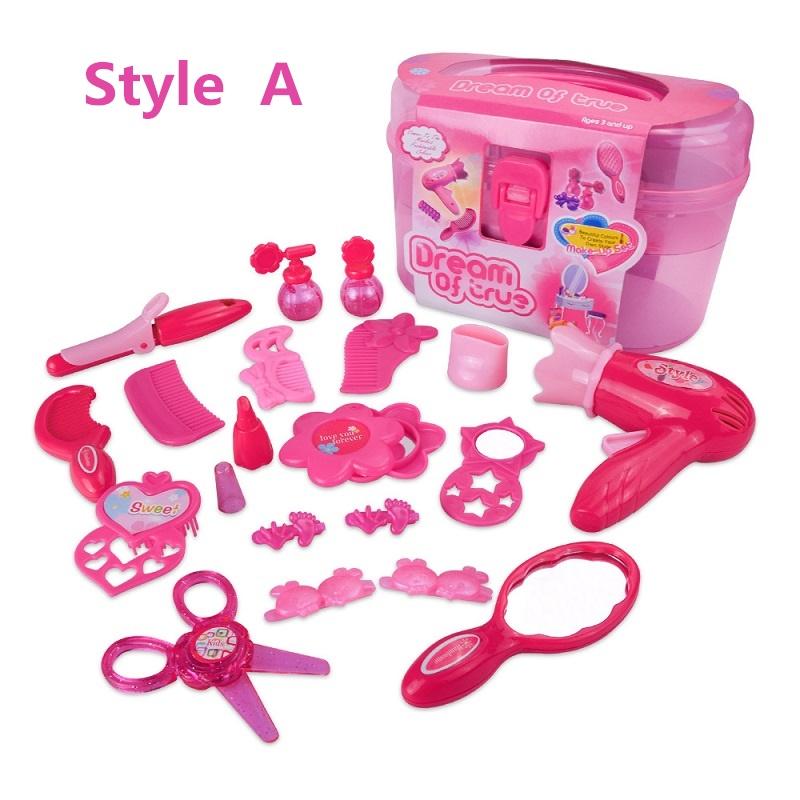 Kit Makeup Toy