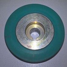 1 piece roller for air heater, diameter is 65mm, high 25.4mm цены онлайн