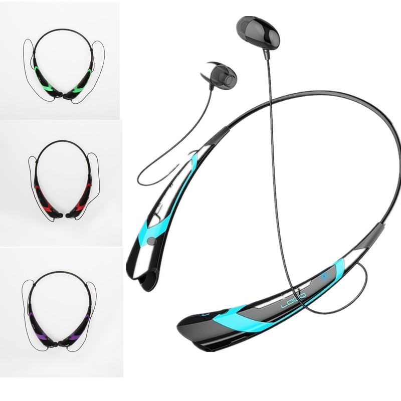 Bluetooth Headphones Wireless Music Bluetooth Headset CSR4.0+EDR Sports Handsfree Portable Bluetooth Earphone fone de ouvido bluetooth earphone wireless music headphone car kit handsfree headset phone earbud fone de ouvido with mic remax rb t9