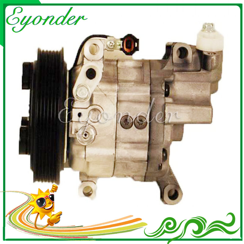 A C AC Air Conditioning Compressor Cooling Pump for Nissan Sentra 200SX Infiniti G20 92600 4Z000