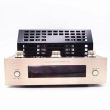 MP3 ロスレス音楽プレーヤー真空管アンプハイファイステレオ ワットオーディオスピーカーアンプ USB