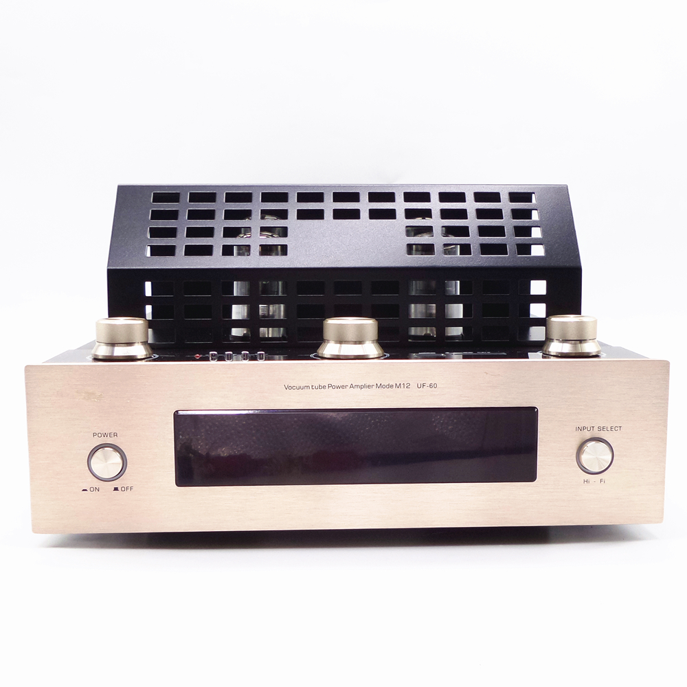 Bluetooth USB SD MP3 lossless music player Vacuum tube amplifiers HIFI Stereo 160w audio speaker amplifier TIANCOOLKEI BT-EL34 цена