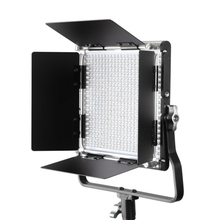 Meking GE-500 Photography Video LED Light Panel Ultra Thin for Photography Studio Lighting for Canon Nikon Sony Camera