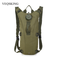 3L Outdoor Military Tactical Camel Water Bag Cycling Bicycle Hydration Backpack Camping Hiking Pouch Water Bladder
