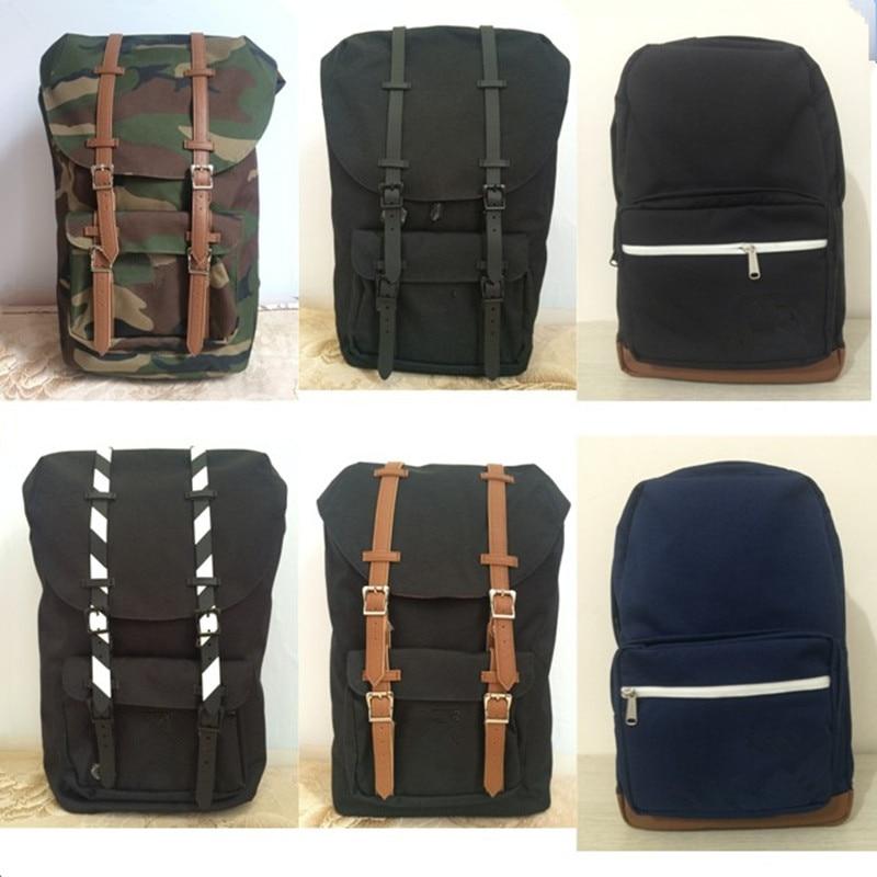 Fashion Men s women s Laptop Backpack Travel Bagpack School Bags