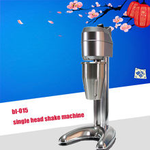1pc Bling bl-015 single head shake machine milk mixer milk shake/multi-function single machine/professional milk shake machine