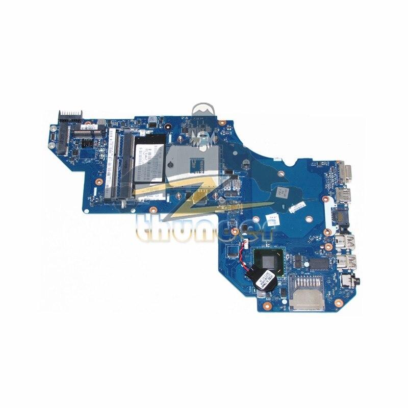 цена на LA-8713P Rev 1.0 SPS 686928-001 for hp pavilion M6 M6-1000 M6-1045DX laptop motherboard HM77 GMA HD4000 DDR3