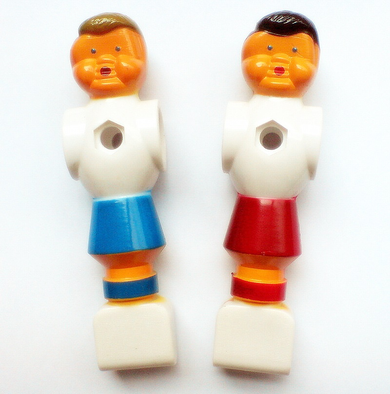 FREE SHIPPING 2pcs/lot Red/blue 5/8