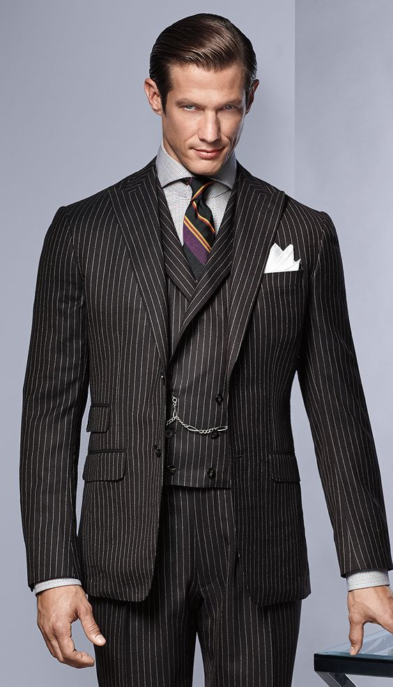 Popular Mens Suit Patterns-Buy Cheap Mens Suit Patterns lots from ...