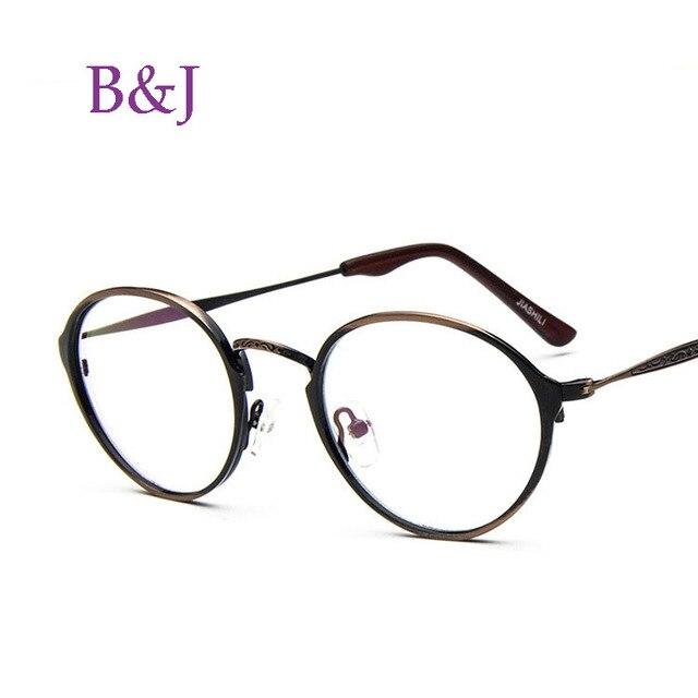 new  Eyeglasses Frame brand designer men women fashion eye glasses optical frame oculos montures de lunette Free shipping