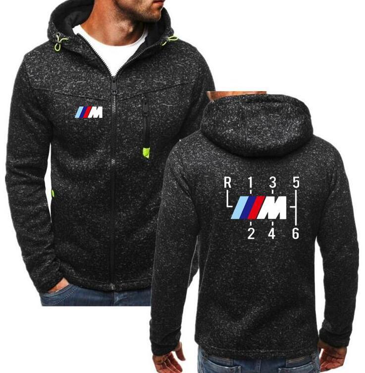 NEW BMW M-POWER INSIDE Hoodie Hoody Hooded Sweatshirt Jumper Pullover