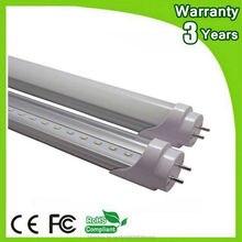 (50PCS/Lot) 85-265V Epistar Chip 3 Years Warranty Super Bright 4ft 1.2m 20W LED Tube T8 1200mm Fluorescent Lamp Daylight