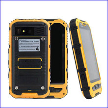 4.0 inch rugged 3G smart outdoor working phone