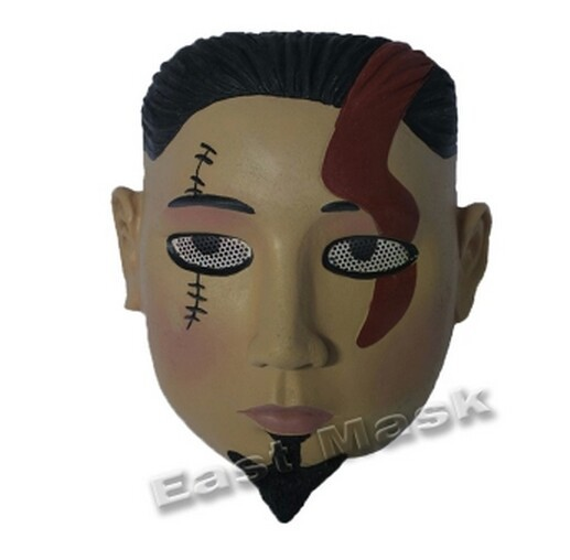 Masque carnaval masque designs prom masquerade masques jabbawockeez masque halloween cosplay accessoires d'halloween tête décoration