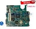 PCNANNY 0R27DH R27DH для Dell Studio 1458 материнская плата для ноутбука HM55 DDR3 Протестирована