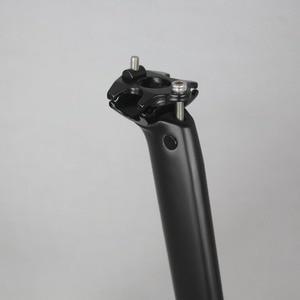 Image 5 - ベストセラー固定ギア安価な中国カーボンファイバー自転車フレームFM269