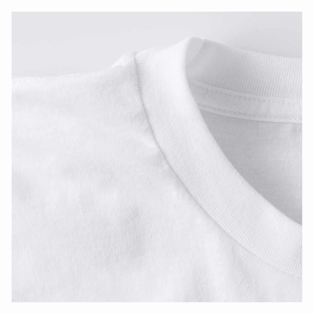 O Universo é Feito de Prótons nêutrons elétrons e idiotas T shirt homens camiseta mulheres encabeça tee 100% algodão O-pescoço t-shirt (2)