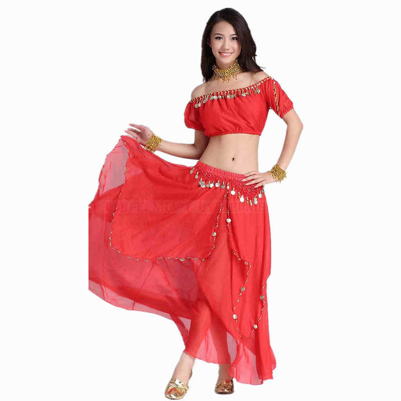 Купить цыганский костюм женский
