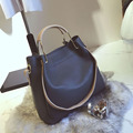 Designer Handbags High Quality Women Shoulder Bag Hand Tote Bag Soft Solid PU Leather Famous Brand Vintage Pochette Bolsos Mujer