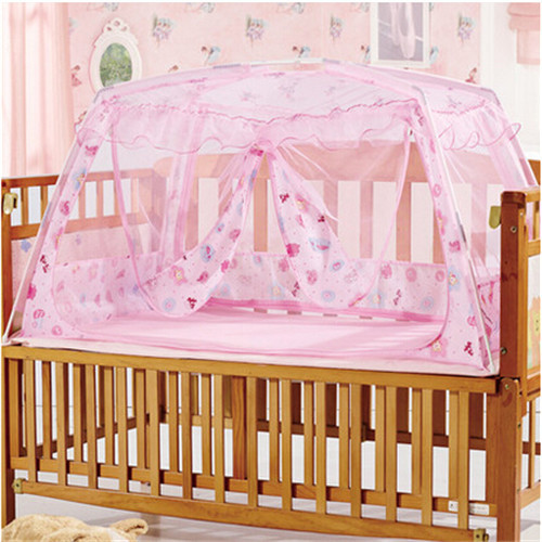 Mosquiteros cunas New Portable Baby mosquito net Bed tent Netting Children Bracket Canopy Playpen Floding Nets with 2 Door baby bed canopy without bottom portable folding baby bed mosquito net children mosquito tent 65 115cm kids outdoor camping tent