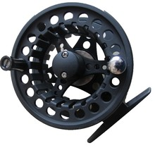 3/4  5/6  7/8 Fly Fishing Reel   2+1BB  1:1 Zinc Aluminum Alloy Fly Reel Ice Reels Left Right Hand Adjustable
