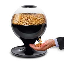 Wedding Candy Dispenser Automatic Sensor ABS Vintage Gumball Mini Bubble Gum Machine candy dispenser box