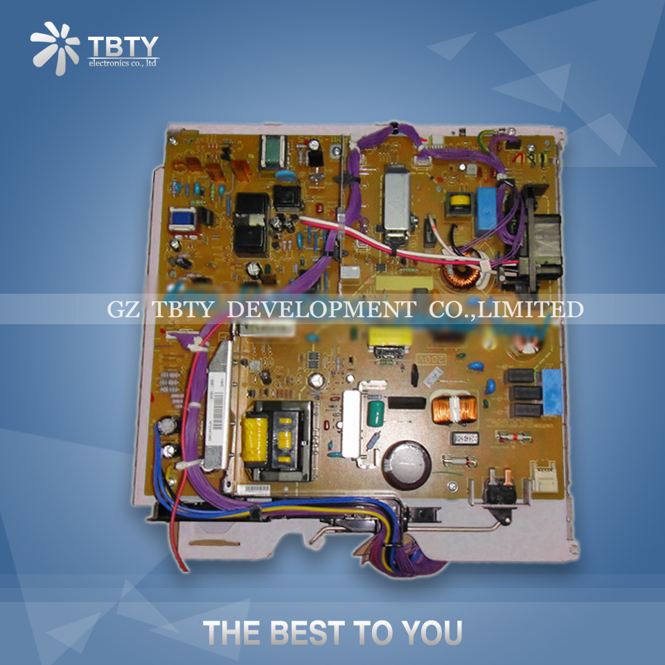 Printer Power Supply Board For HP P4014 P4015 P4515 4014 4015 4515 RM1-4549 RM1-4548 Power Board Panel On Sale цена