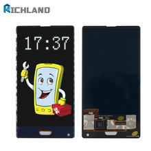 High Screen For Doogee Mix LCD Display Touch Screen Assembly Replacement Repair Parts Phone Accessories+For Doogee Mix Tools set