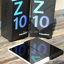 Desbloqueado original blackberry z10 telefone móvel 8mp 4.2