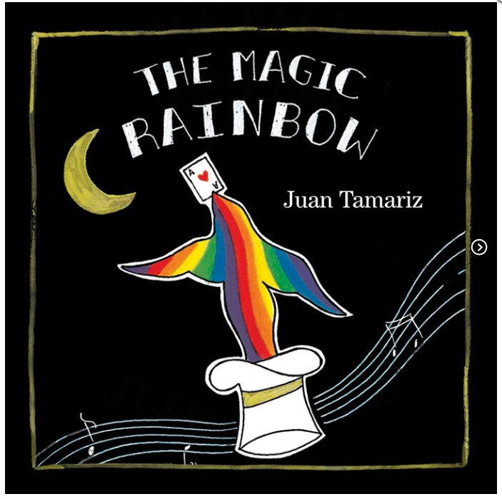 Magic Rainbow By Juan Tamariz Magic Tricks
