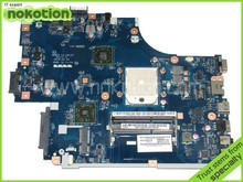 NOKOTION MB. PTQ02.001 Laptop Płyta Główna do Acer Aspire 5551 Series MBPTQ02001 LA-5912P i radiatora i cpu = La-5911p M880G DDR3