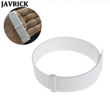JAVRICK Plastic Bangle Bracelet Hand Wrist Sizer Gauge Measure Ring Jewelry Measuring Tool NEW