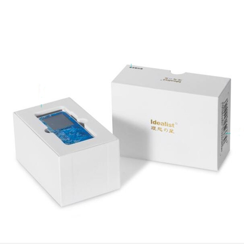იდეალისტი HIFI Metal Touch 8G MP4 - პორტატული აუდიო და ვიდეო - ფოტო 6