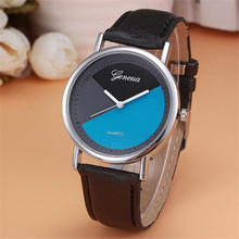 Women's watches Relogio feminino Saat 2017 Watches for women New Retro Design Leather Band Analog Alloy Quartz Wrist Watch