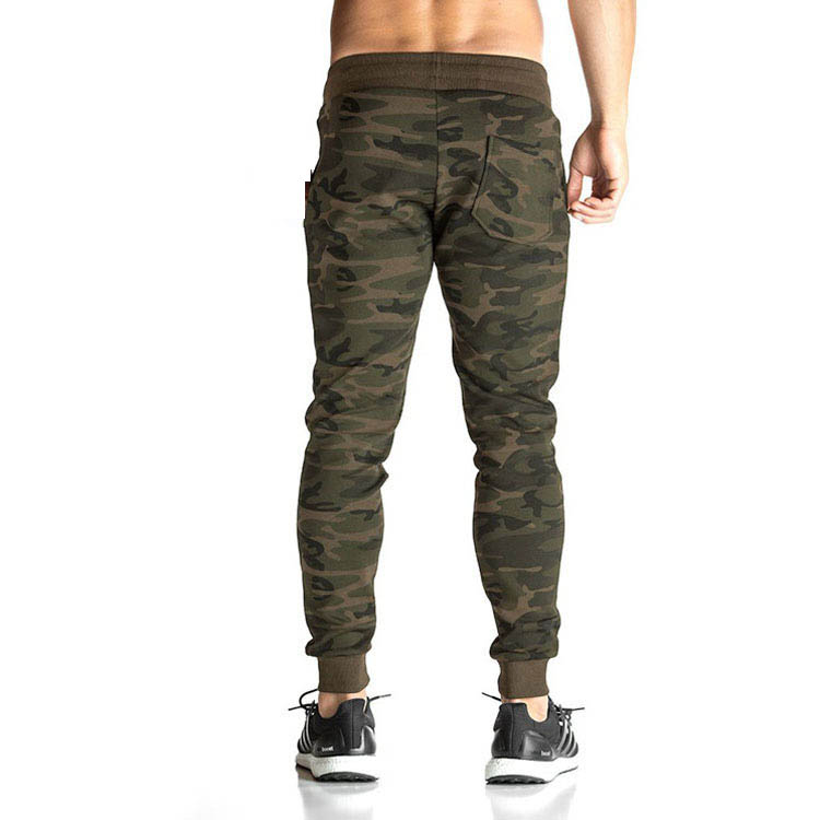 trousers camouflage