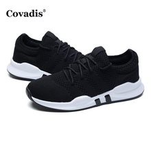 Fashion Outdoor Men White Sneakers High Quality Brand Casual Breathable Shoes Mesh Soft Jogging Tennis Mens Shoes Summer