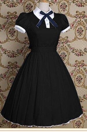 Classique OP Lolita robes Vintage femmes robe Lolita fête vêtements Costumes - 2